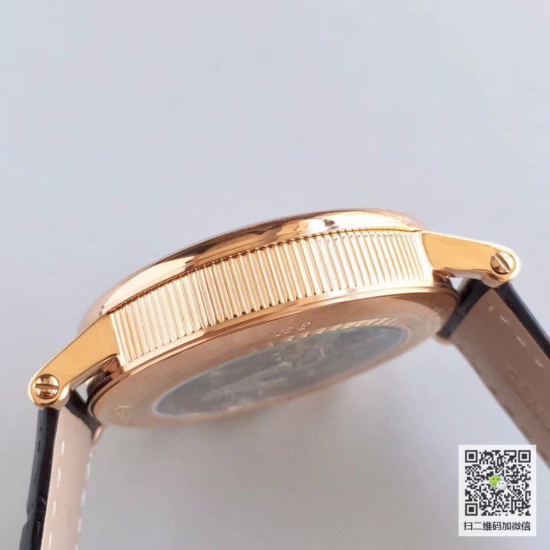 复刻宝玑5287BR/12/9ZU价格 鳄鱼皮黄金价格_多少钱_报价-实名表业高仿手表商城