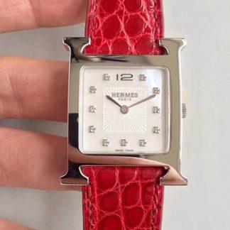 复刻爱马仕女表关于手表价格_多少钱_报价-实名表业高仿手表商城