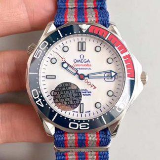 精仿欧米茄海马007系列212.32.41.20.04.001男士腕表价格_多少钱_报价-实名表业高仿手表商城