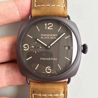 VS厂沛纳海PAM00505,精仿沛纳海PAM00505价格_多少钱_报价-实名表业高仿手表商城