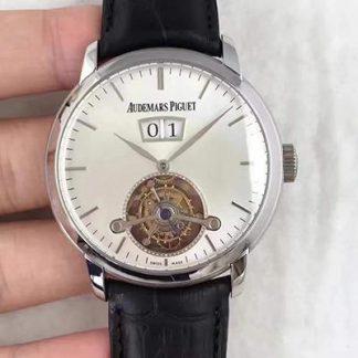复刻爱彼陀飞轮 高仿复刻爱彼 手动上链陀飞轮手表关于手表价格_多少钱_报价-实名表业高仿手表商城
