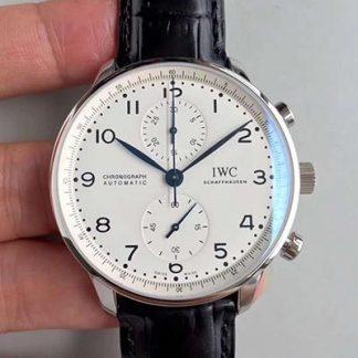 """YL厂万国葡萄牙系列IW371602 """"150周年""""特别版复刻一比一价格_多少钱_报价-实名表业高仿手表商城"""