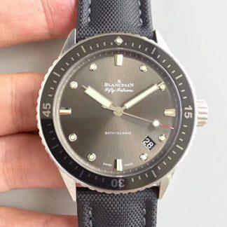 ZF厂高仿宝珀5000-1110-B52A 精仿宝珀50㖊系列5000-1110-B52A复刻表价格_多少钱_报价-实名表业高仿手表商城