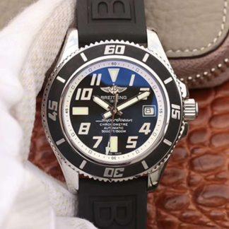 zf厂复刻百年灵超级海洋多少钱A1736402/BA29 复刻表,海洋文化价格_多少钱_报价-实名表业高仿手表商城