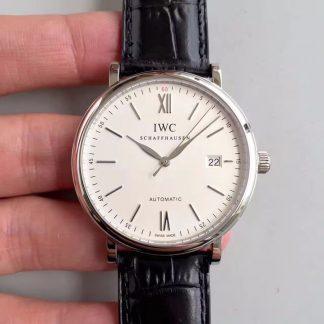 MKS厂万国IW356519 精仿表 AI万国柏涛菲诺系列复刻价格_多少钱_报价-实名表业高仿手表商城