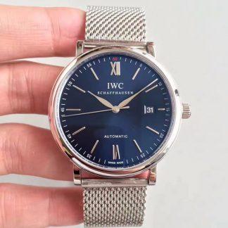 MKS厂柏涛菲诺 MKS厂高仿万国柏涛菲诺IW356512 男士手表价格_多少钱_报价-实名表业高仿手表商城
