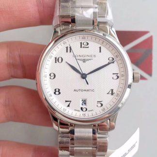 kz厂名匠在哪买 kz厂浪琴名匠L2.628.4.78.6价格_多少钱_报价-实名表业高仿手表商城