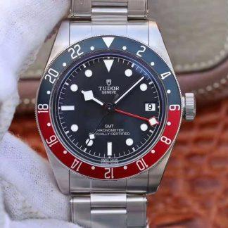 ZF厂帝舵碧湾系列红蓝圈 M79830RB-0001价格_多少钱_报价-实名表业高仿手表商城