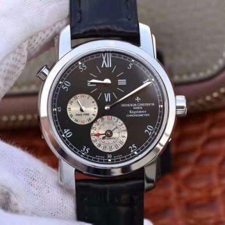 一比一复刻江诗丹顿手表 TW厂江诗丹顿, 马耳他系列 Malte 42005/001G价格_多少钱_报价-实名表业高仿手表商城
