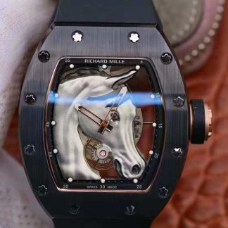 KV厂高仿理查德RM52-02表价格 陶瓷壳价格_多少钱_报价-实名表业高仿手表商城