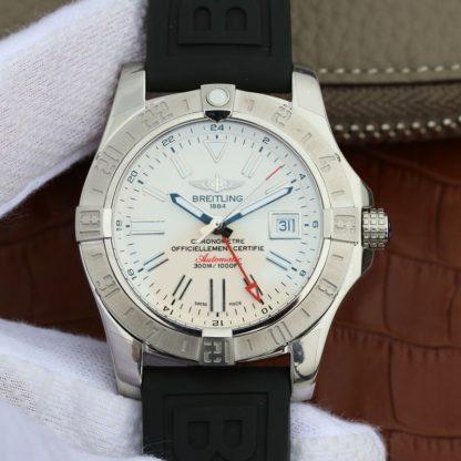 GF厂高仿百年灵手表,GF厂高仿百年灵复仇者二代A3239011/G778/153S,世界时间腕表价格_多少钱_报价-实名表业高仿手表商城