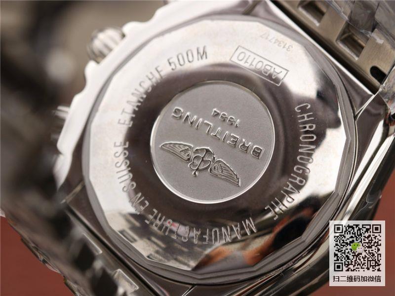 【百年灵AB011012/C788/435X/A20BA.1】GF厂一比一高仿百年灵Breitling 机械计时系列AB011012/C788/435X/A20BA.1,男士多功能自动机械手表价格_多少钱_报价-实名表业高仿手表商城