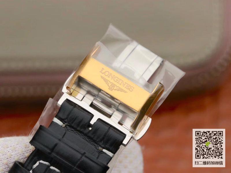 浪琴L2.773.4.78.6,GS厂高仿复刻浪琴名匠系列L2.773.4.78.6价格_多少钱_报价-实名表业高仿手表商城