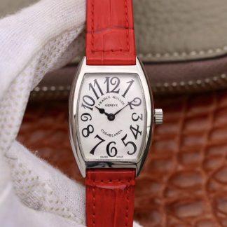 法兰克穆勒一比一精仿 女表价格_多少钱_报价-实名表业高仿手表商城