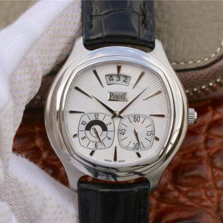 TW厂伯爵GOA32016,复刻伯爵黑带系列GOA32016白盘男表价格_多少钱_报价-实名表业高仿手表商城